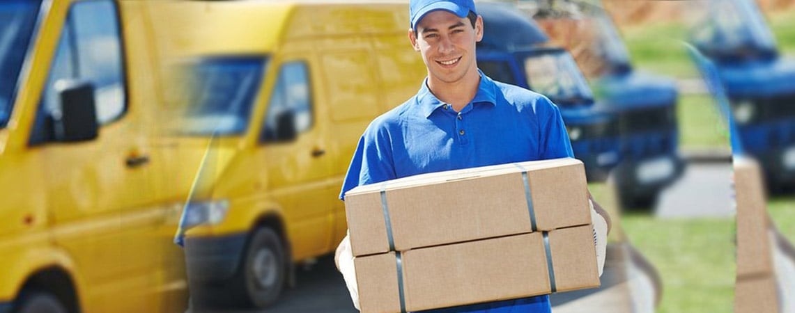 Courier and Delivery Services in Connecticut